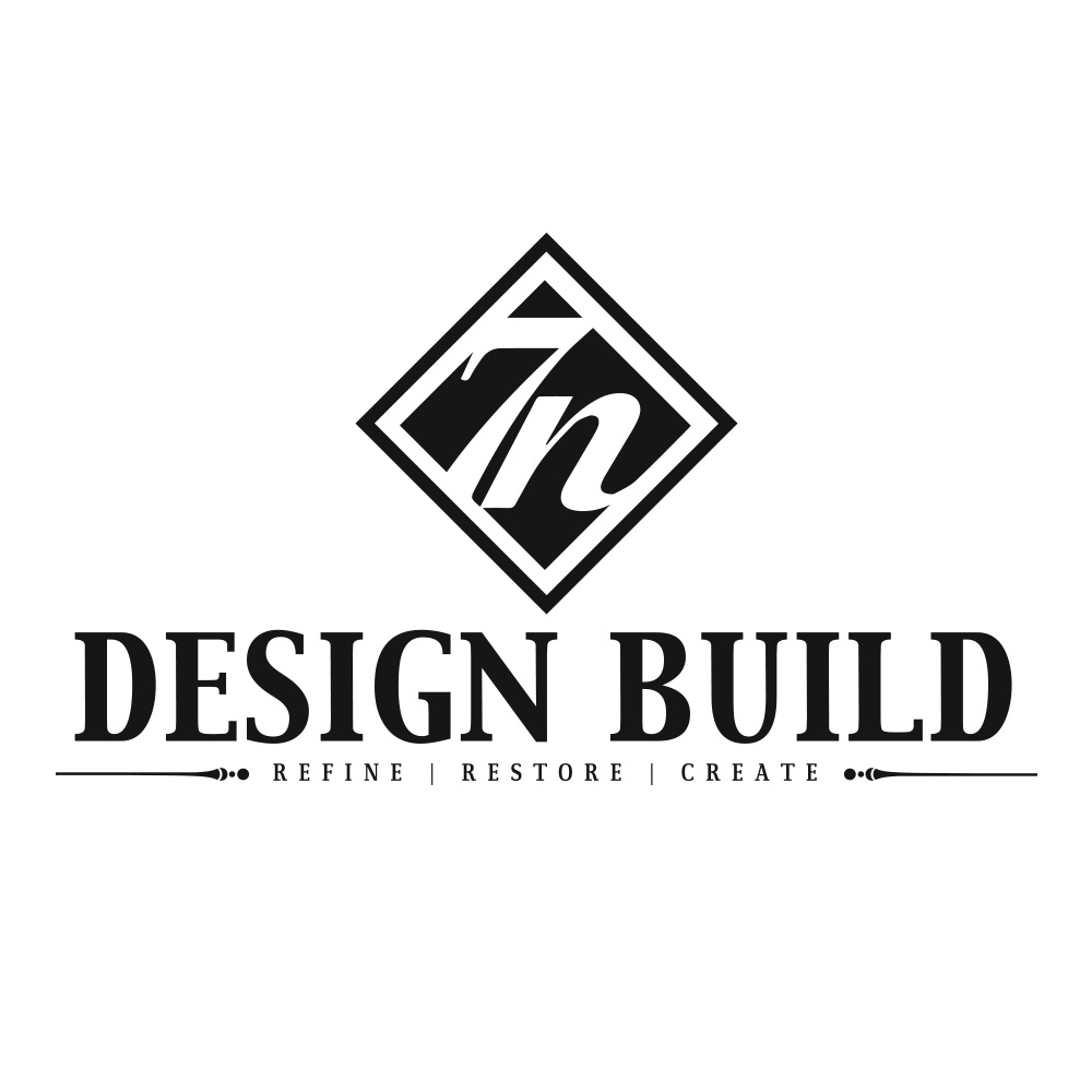 7N Design Build Logo Design