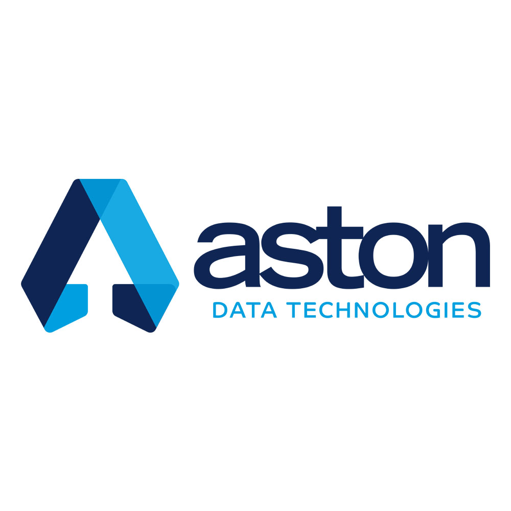 Aston Data Technologies Logo
