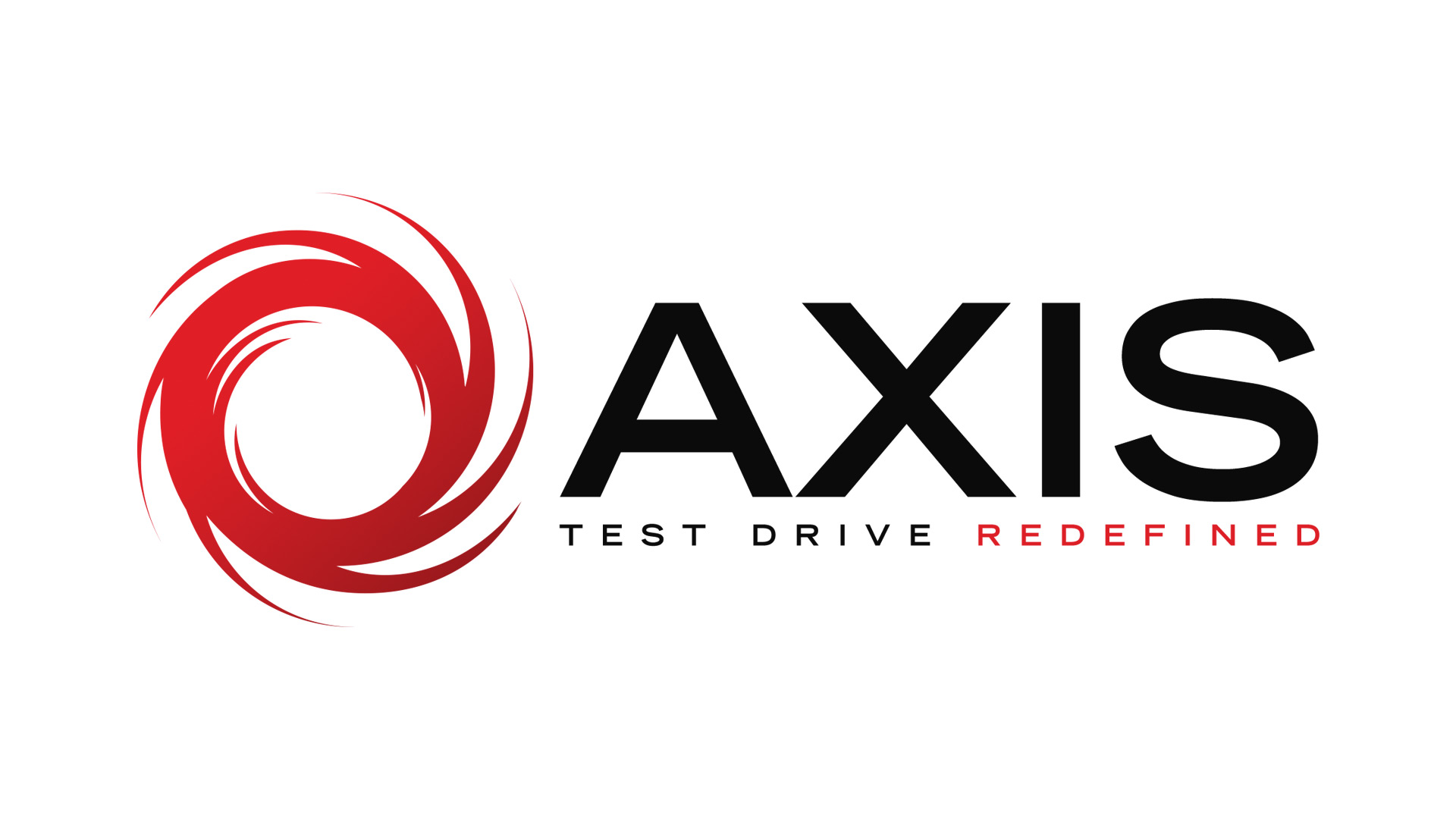 AXIS Dyno Web Design