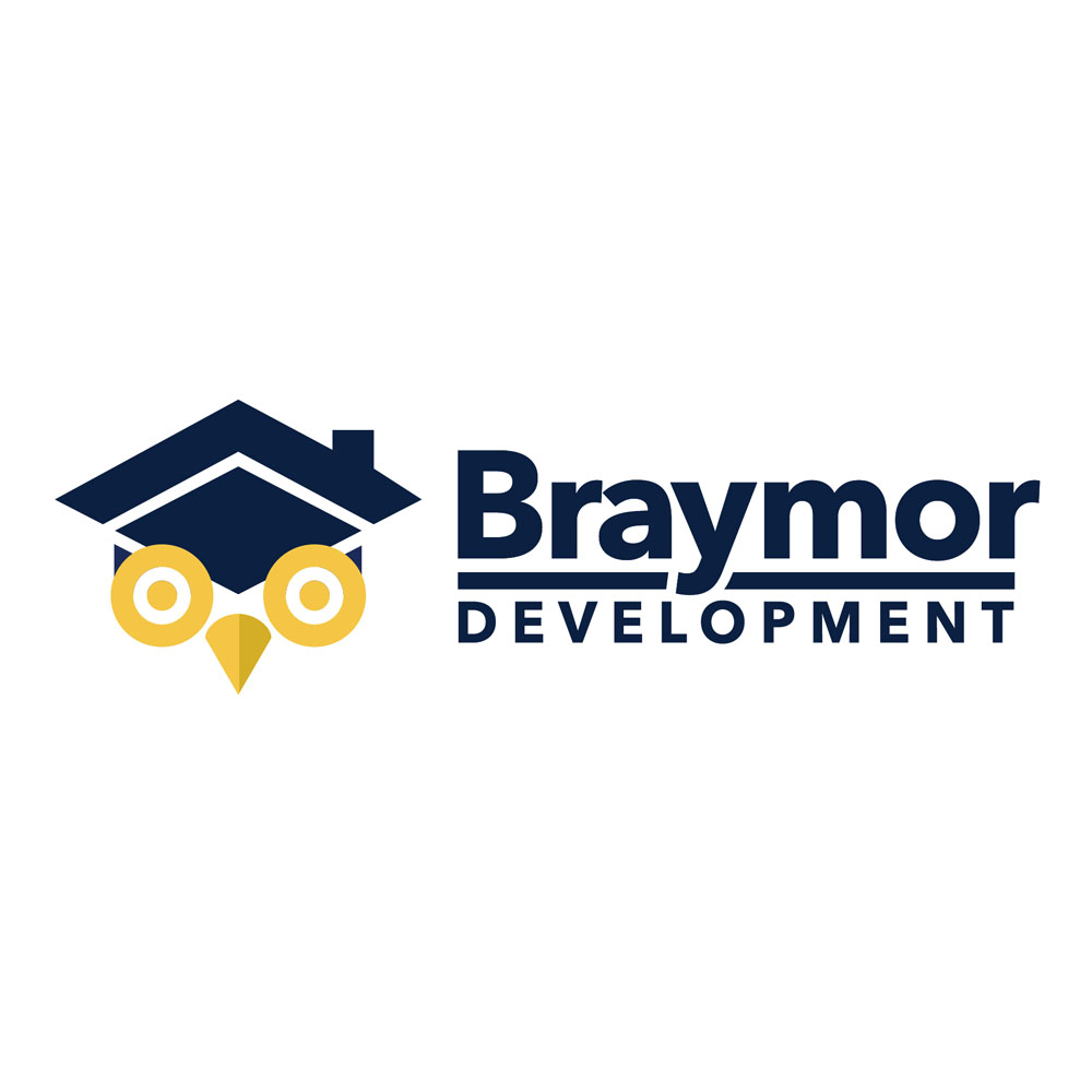Braymor Housing Logo