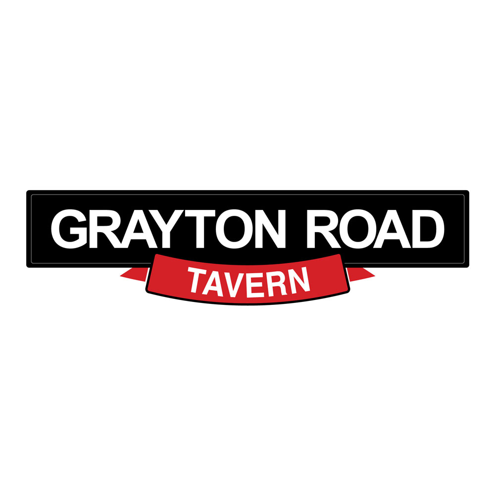 Grayton Road Tavern Logo