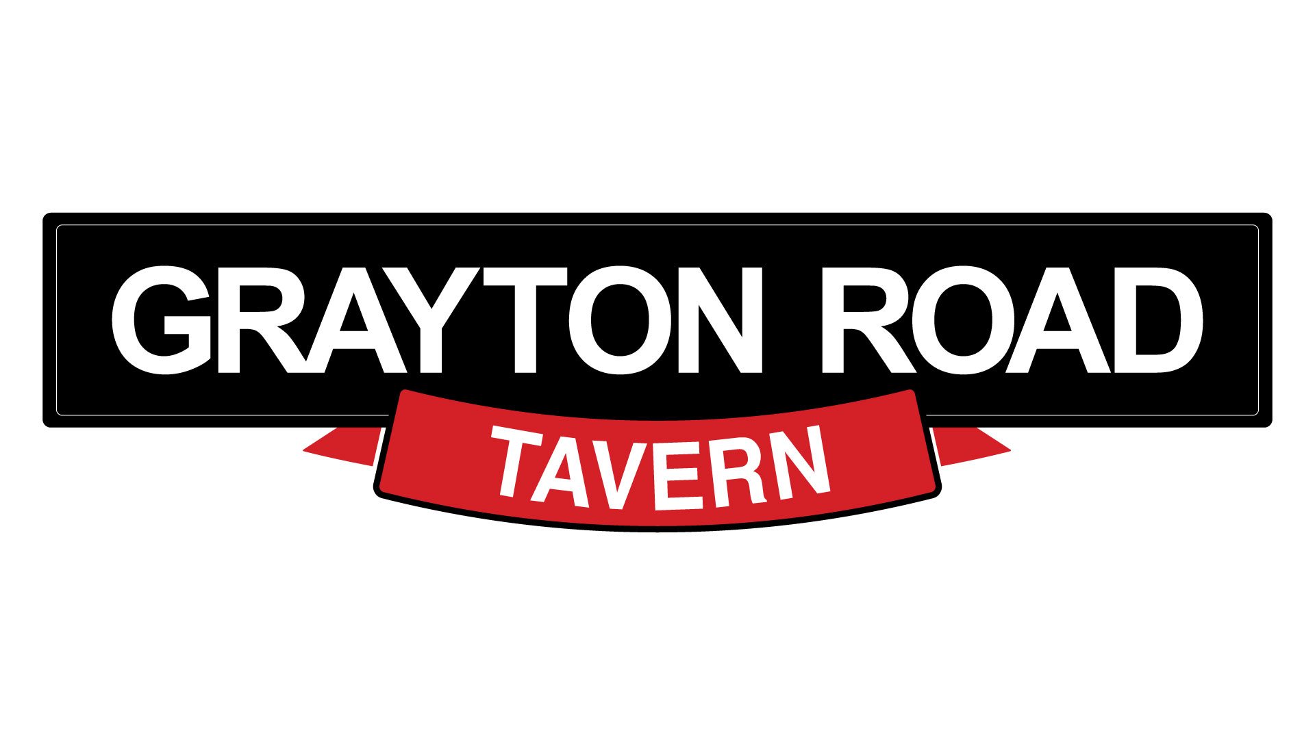 Grayton Road Tavern Web Design