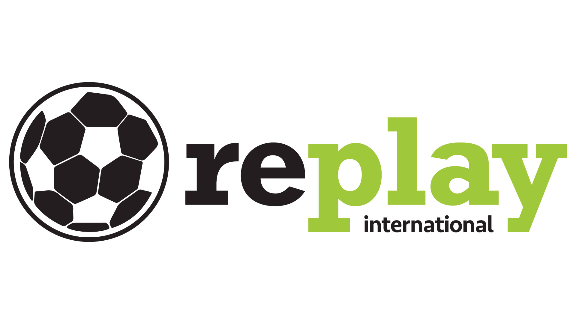Replay International Web Design